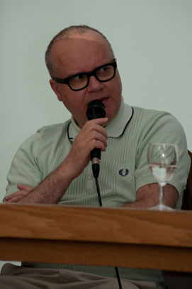 Oktober 2011 : Jacques Dubrulle (met gasten Patrick Duynslager en Dirk Brossé)