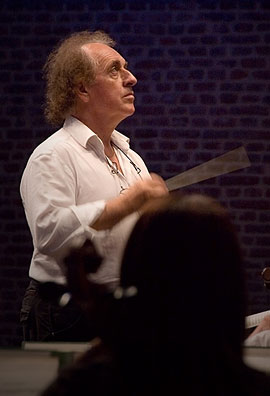 Maart 2009 : Rudolf Werthen
