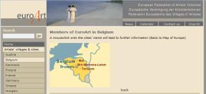 EuroArtSite